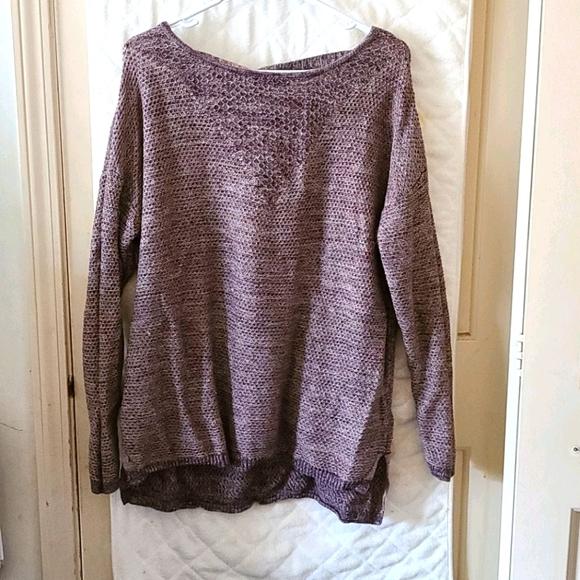 3/$15 Knox Rose Sweater XXL